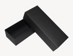 25*6*9.5cm Standard Size Color Paperboard Box (4 colors, 2 sizes) Image 3