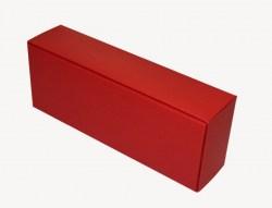 25*6*9.5cm Standard Size Color Paperboard Box (4 colors, 2 sizes) Image 4